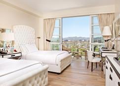 Mr. C Beverly Hills - Los Angeles - Soverom