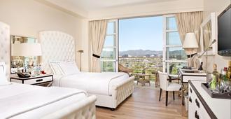 Mr. C Beverly Hills - לוס אנג'לס - חדר שינה