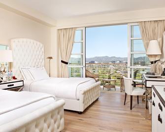 Mr. C Beverly Hills - Los Angeles - Soveværelse