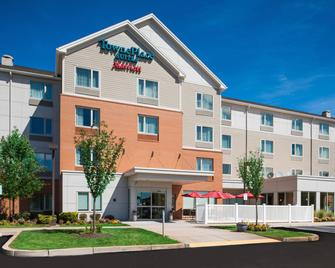 Towneplace Suites Providence North Kingstown - North Kingstown - Building