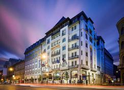 Novotel Budapest Centrum - Budapest - Building
