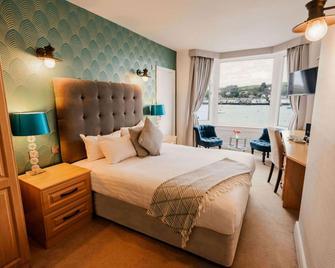 Greenbank Hotel - Falmouth - Bedroom