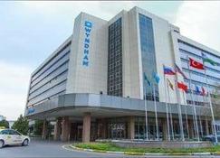 Wyndham Tashkent - Taskent - Edificio