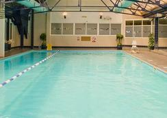 Norbreck Castle Hotel - Blackpool - Pool