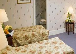 Norbreck Castle Hotel - Blackpool - Bedroom
