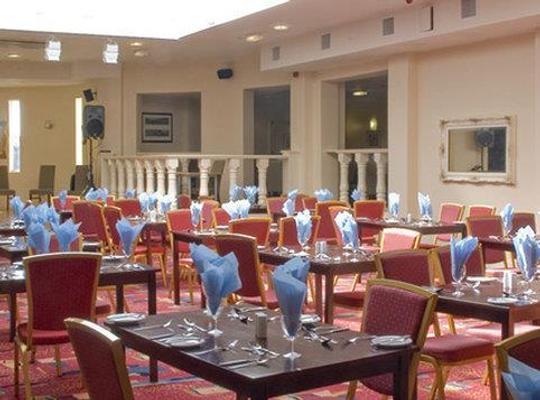 Norbreck Castle Hotel - Blackpool - Restaurant