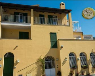 B&B Villa I Nobili - Cava de' Tirreni - Edificio