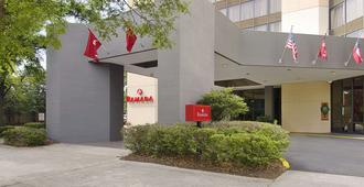 Ramada Hotel & Conf Center by Wyndham, Augusta Downtown - Augusta