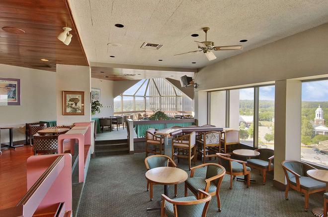Ramada Hotel & Conf Center by Wyndham, Augusta Downtown - Augusta - Restaurant