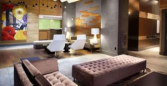 Cambria Hotel New York - Chelsea - ניו יורק - טרקלין