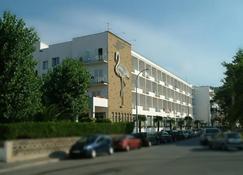 Hotel Flamingo - L'Estartit