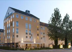 Hotel Lifestyle - Landshut - Building