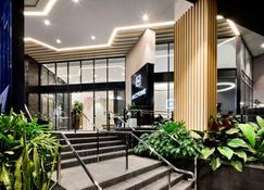 Alcyone Hotel Residences - Brisbane - Κτίριο