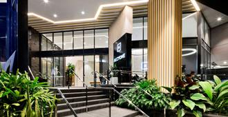 Alcyone Hotel Residences - Brisbane - Edificio
