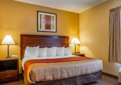 MainStay Suites - Grand Island - Schlafzimmer