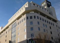 Hotel Crown Hills Fukushima - Fukushima - Building