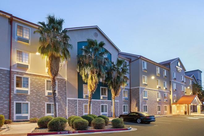 Woodspring Suites Phoenix Peoria - Peoria - Building