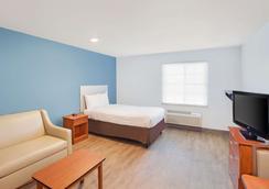 Woodspring Suites Phoenix Peoria - Peoria - Bedroom