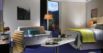 The Marker Hotel - A Leading Hotel Of The World - Dublin - Bedroom