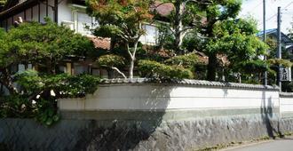Nashikisou - Toyooka
