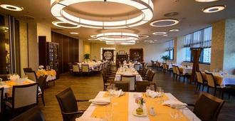 Hotel Mepas - Mostar - Restaurante