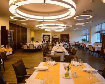 Hotel Mepas - Mostar - Restaurant