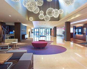 Novotel Warszawa Centrum - Warsaw - Lobby