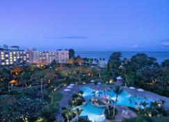 Hyatt Regency Saipan - Garapan - Outdoor view