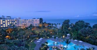 Hyatt Regency Saipan - Garapan - Pemandangan luar