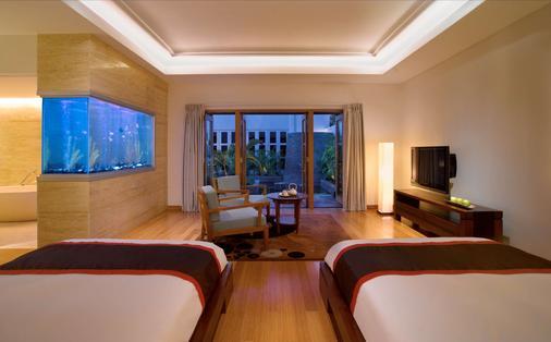 Hyatt Regency Saipan - Garapan - Phòng ngủ