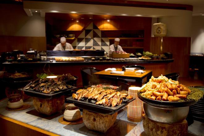 Hyatt Regency Saipan - Garapan - Buffet