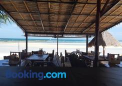 Nice Sea Resort - Ko Pha Ngan - Restaurant