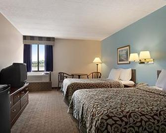Days Inn by Wyndham Reading Wyomissing - Reading - Bedroom