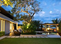 Soori Bali - Tabanan - Edificio