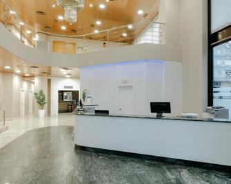 Hesperia Vigo - Vigo - Receptionist