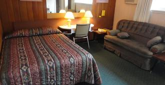 Airport Inn Motel & RV Park - Quesnel