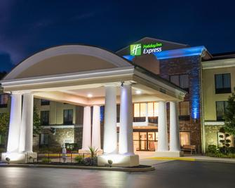 Holiday Inn Express & Suites Sharon-Hermitage - West Middlesex - Building