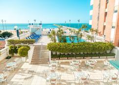 Hotel Sonata de Iracema - Fortaleza
