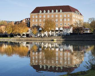 Scandic Swania - Trollhättan - Building