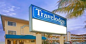 Travelodge by Wyndham Fort Lauderdale - Fort Lauderdale - Edificio