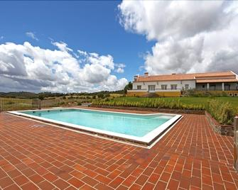 Herdade Naveterra Rural Lodge & Spa - Alandroal - Pool