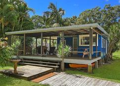 Cottage Destiny Bay - Tangalooma - Property amenity