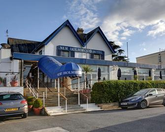 Best Western New Holmwood Hotel - Cowes - Building