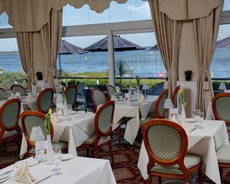 Best Western New Holmwood Hotel - Cowes - Εστιατόριο