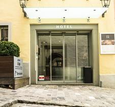 Boutique Hotel Weisses Kreuz