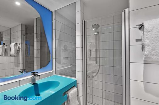 prizeotel Hamburg-St.Pauli - Hamburg - Phòng tắm