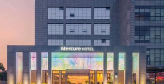 Mercure Shanghai Hongqiao South - Shanghai - Building
