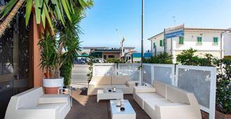 Hotel Solarium - Civitanova Marche - Servicio de la propiedad