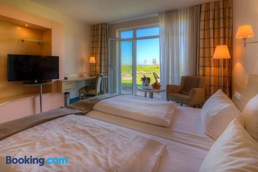 Sport- & Vital-Resort Neuer Hennings Hof - Perleberg - Bedroom