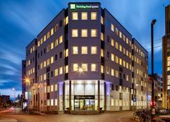 Holiday Inn Express Arnhem - Arnhem - Gebouw